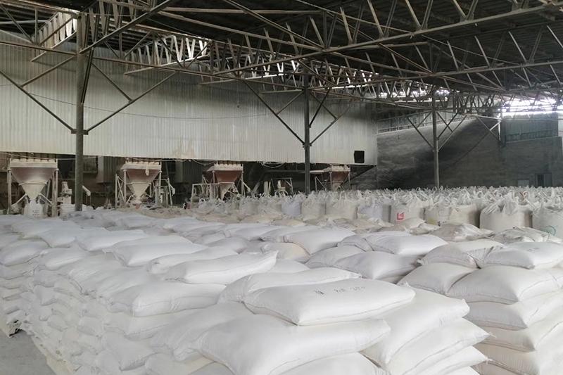 轻烧镁粉的产品特点及产品优势